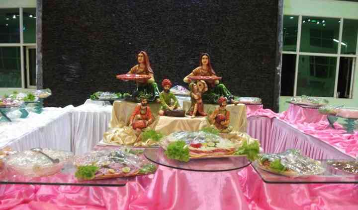 Sehgal Catering and Tent Service