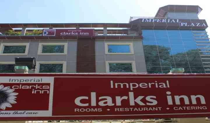 Clarks Inn Dehradun
