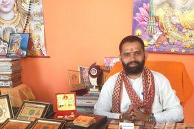 Shri Durga International Jyotish Kendar by Sandeep Shastri Ji