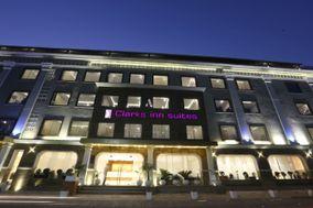 Clarks Inn Suites, Gwalior