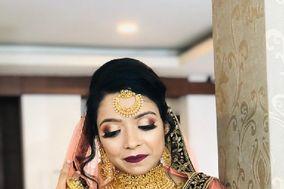 Makeup by Khadija Munim