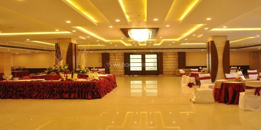 Clarks Inn Lucknow