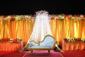 Shiv Samartha Hall & Garden