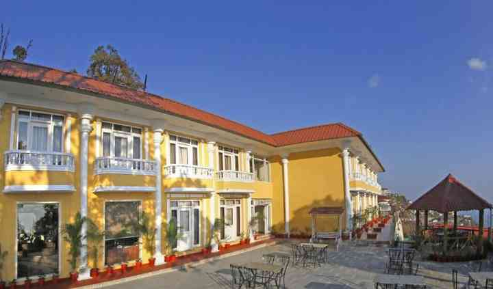 Clarks Inn Mussoorie