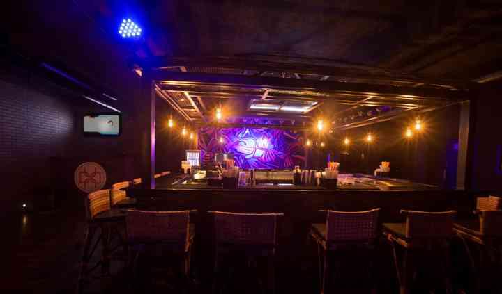 Dudu Grill and Pub