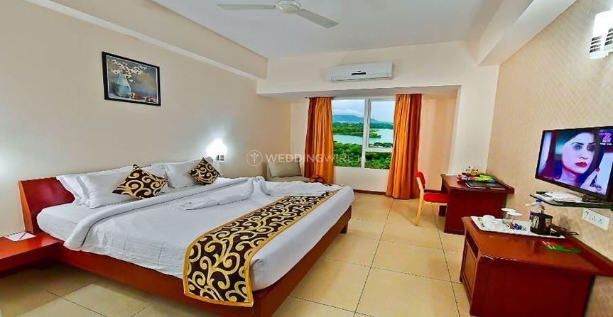 Clarks Inn Mysore