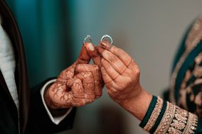 The Vivah Mantra Photography
