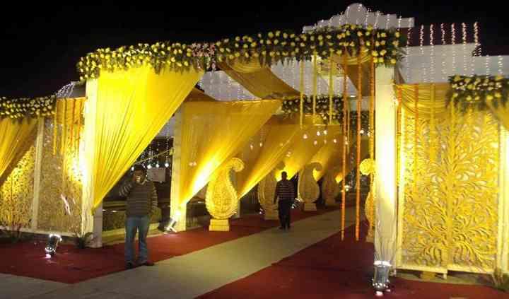 Peer Marriage Hall