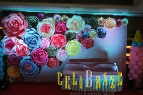 Celibraze Events and Entertainment