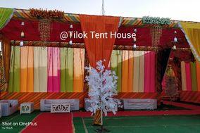 Osho Upwan C/O Tilok Tent House
