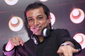 DJ Nitin Patil