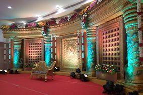 SGR Mahal AC Marriage Hall