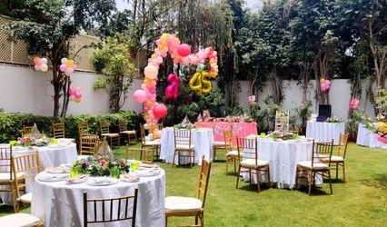 Makson's Florals & Events 1