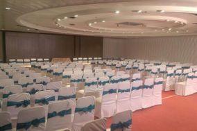 Saffron Banquet Hall