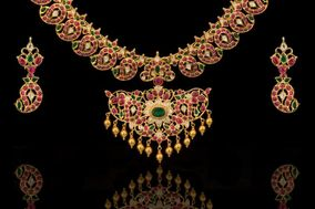 C. Krishniah Chetty Jewellers