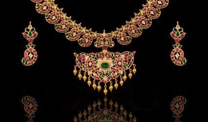 C. Krishniah Chetty Jewellers