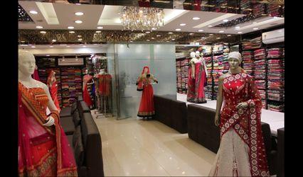 Studio Samridhi Sarees