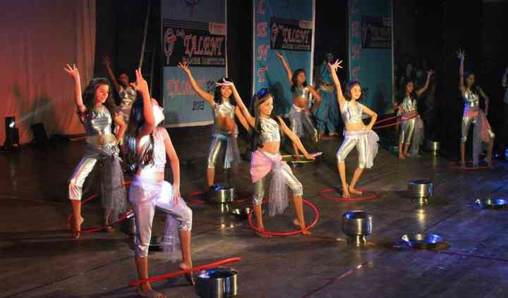 Only Talent Dance Institute