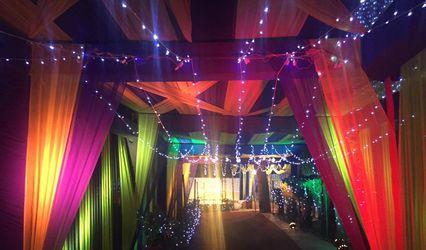 Celebrations The Banquet, Jammu