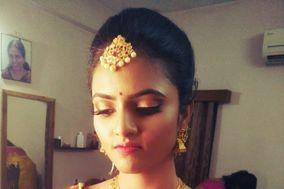 Saritha Professional Hair & Beauty Salon