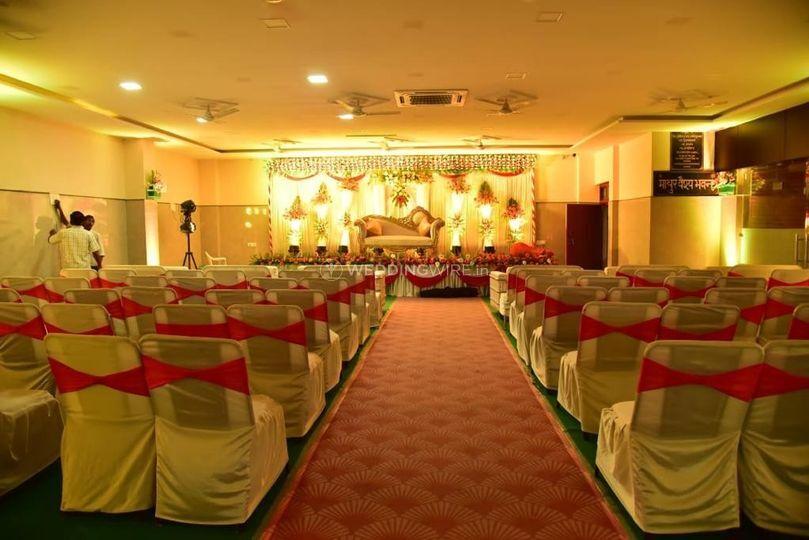 Mathur Vaish Banquet Hall