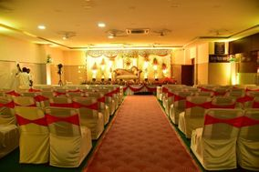 Mathur Vaish Banquet Hall