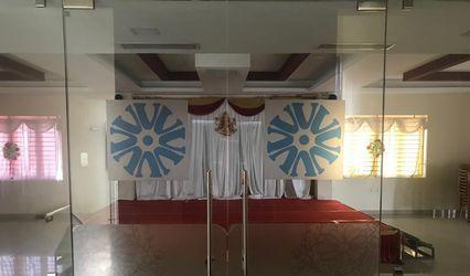 Vasantham Hall AC