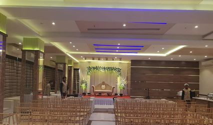 Ganesh Catering Service & Banquet Hall