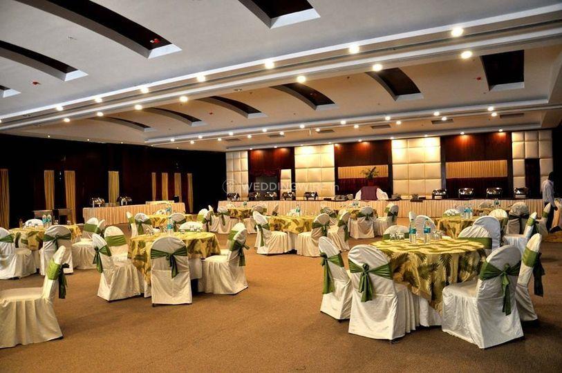 Corus Banquet