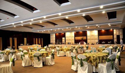 Corus Banquet 1