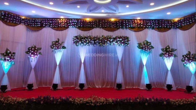 Surabhi Palace Wedding Hall