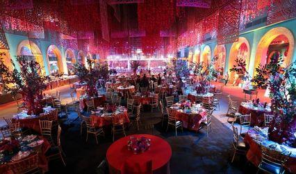 Zestin Banquets by Kohli Tent House