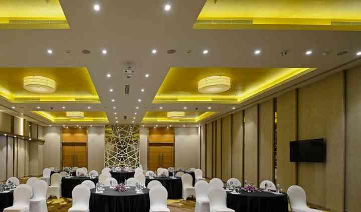 Renaissance Hotel, Ahmedabad