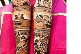 Prince Mehndi Artist, Chandigarh