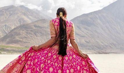 Label Ritu Kumar, Chandigarh