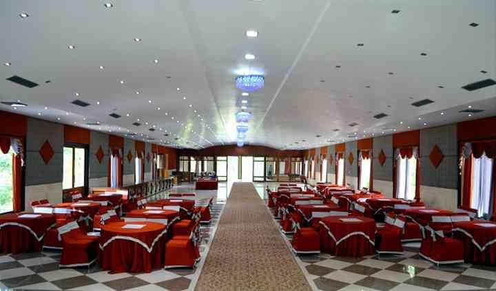 Kang's Nirvana Resorts & Spa