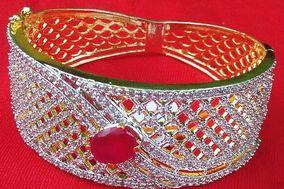 Manjit Jewels Artificial