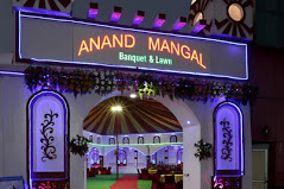 Anand Mangal Banquet