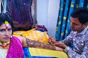 UK Mehndi Artist, Faridabad