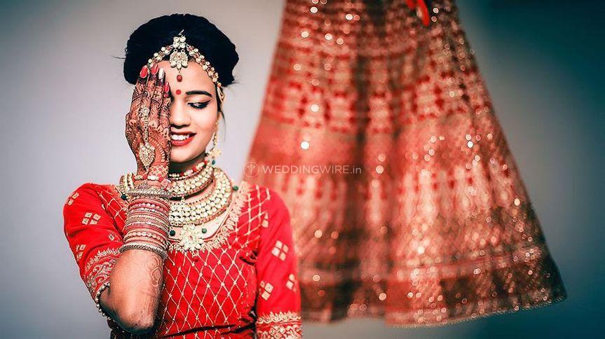 Avsar Photography Studio Photographer Manjalpur Weddingwire In