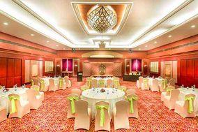 Radisson Blu Hotel GRT, Chennai