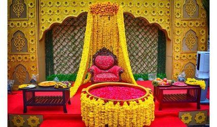 The VJ Weddingz, Udaipur