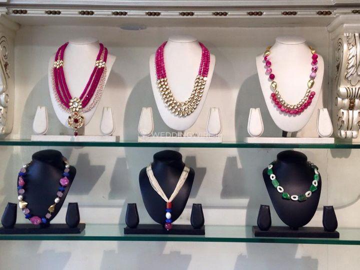 Puransons Jewellers