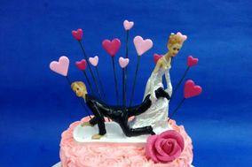 Magdalena Designer Cakes And More
