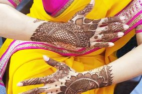 Mehandi Artist Jaipur by Seema