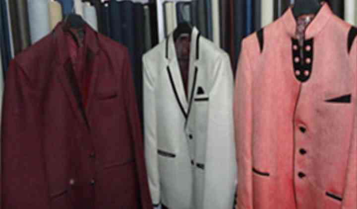 Kachins Mens Wear