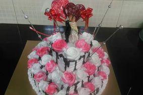 Jashty Cakes