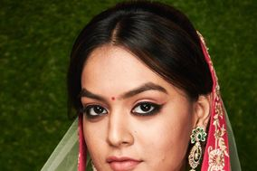 Makeup And Hair By Tanu Sharan
