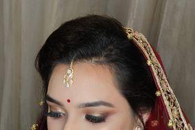 Makeup by Arneeb