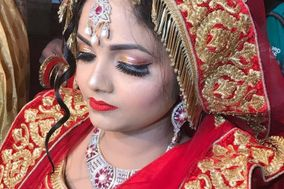 SHE - Celeb Look, Ranchi